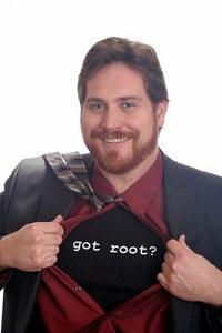 Hawke Robinson Goot Root shot by Todd Beal