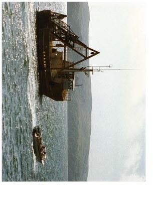 bodega bay boats 1995