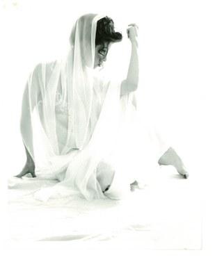 elektra white on white 1991