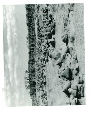 goblin valley black and white 1992