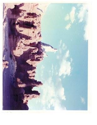 goblin valley the wizard 1993