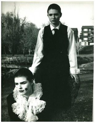 khanada and anette 2 1991