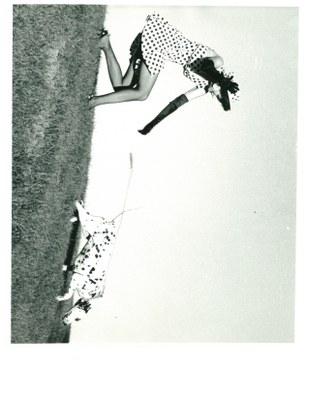 model polkadots and dalmation 1991