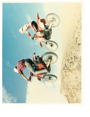 motorcycles jump tooelle ric yost 1993