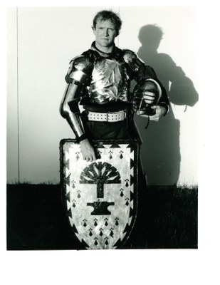 sca white belt knight 1991