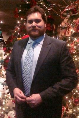 Hawke suit Tucson Christmas