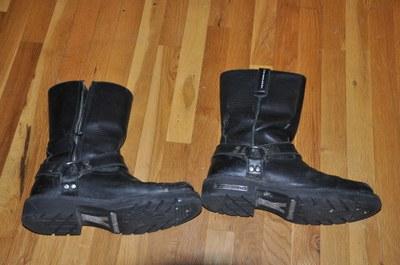 hawkes biker boots