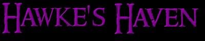 Hawkes Haven text only black bg 705x141 20090818b