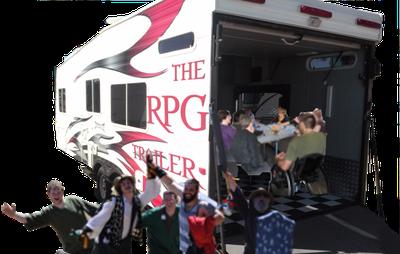 The RPG Trailer